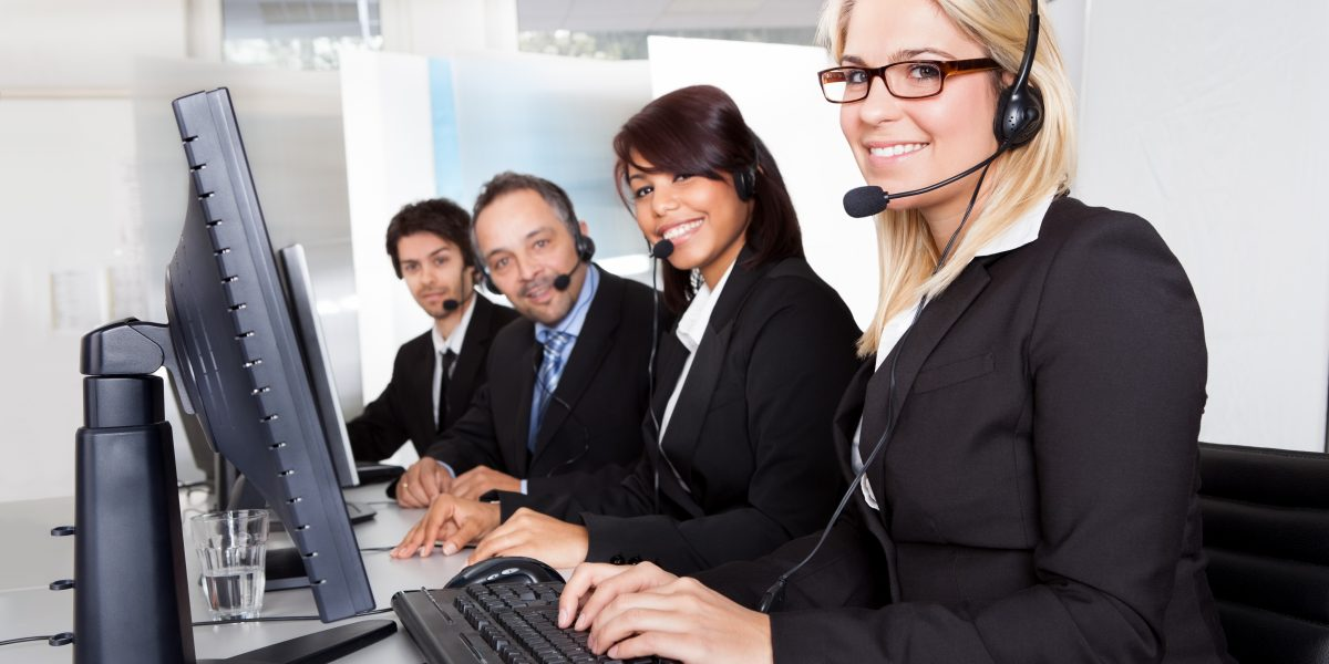 Information Technology Customer Service