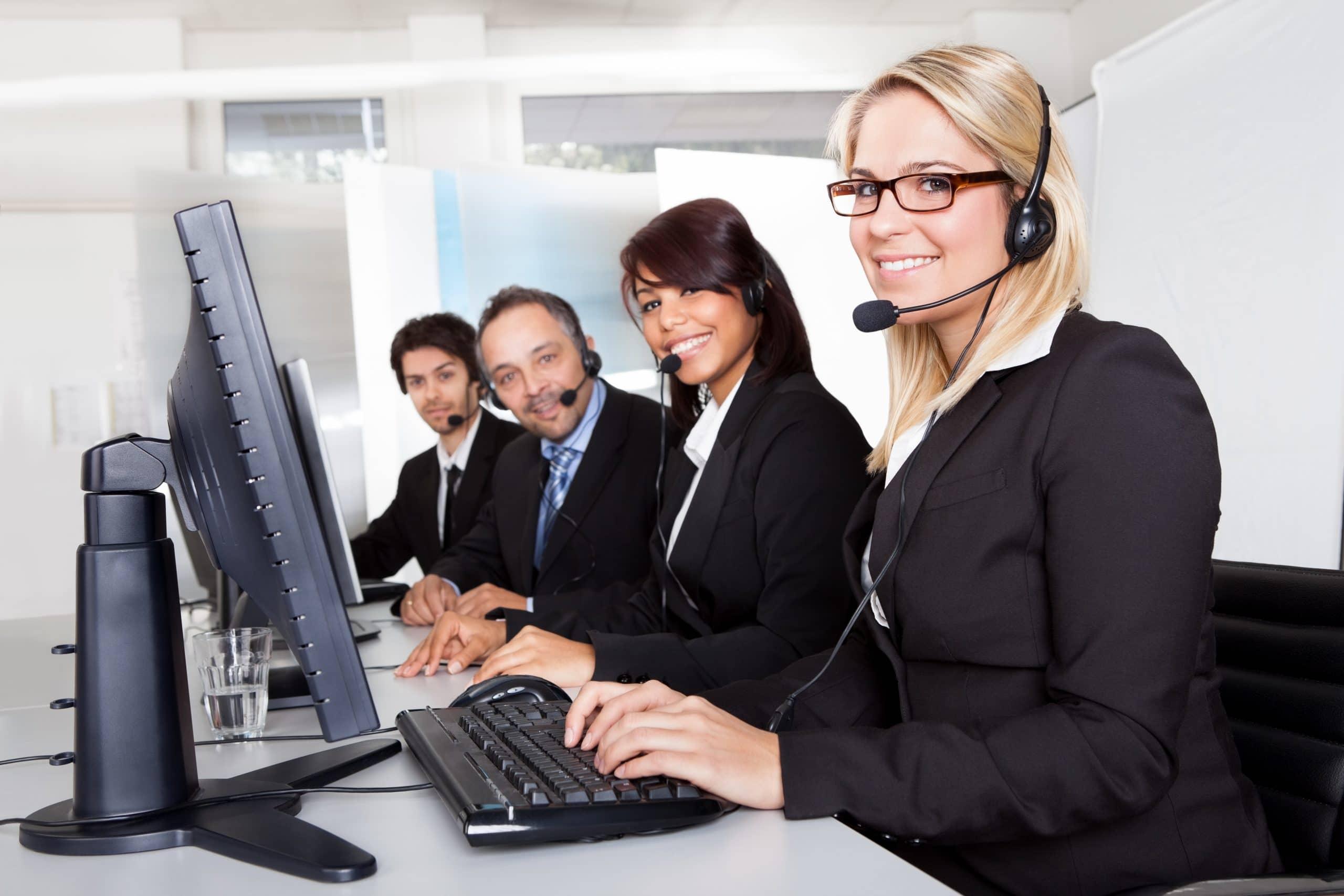 Information Technology Customer Service